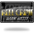 Reel Crime 1 Bank Heist from Rival Gaming