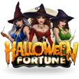 Halloween Fortune Slot from Playtech