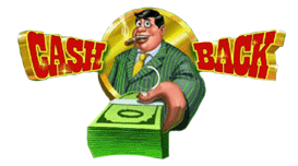Play Mr. Cashback Slots Online at Casino.com South Africa