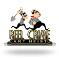 Reel Crime 2 - Art Heist Slot from Rival Gaming